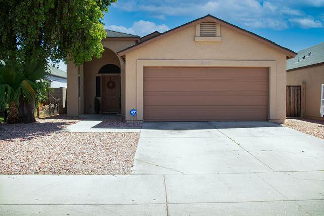 3845 N 88TH Lane, Phoenix, AZ 85037 (MLS #6232930) :: Yost Realty Group at RE/MAX Casa Grande