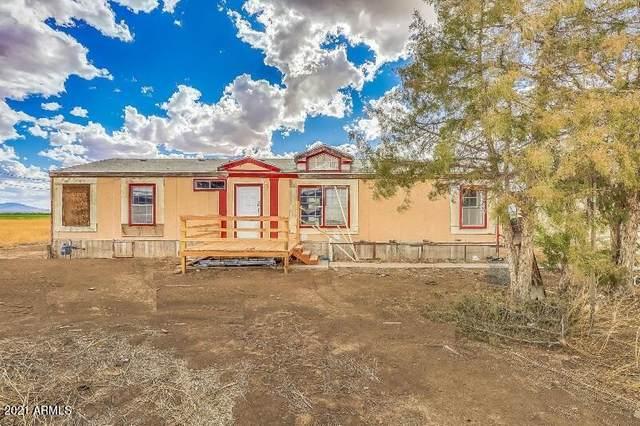 4332 E Shelby Place, Willcox, AZ 85643 (MLS #6232995) :: Executive Realty Advisors