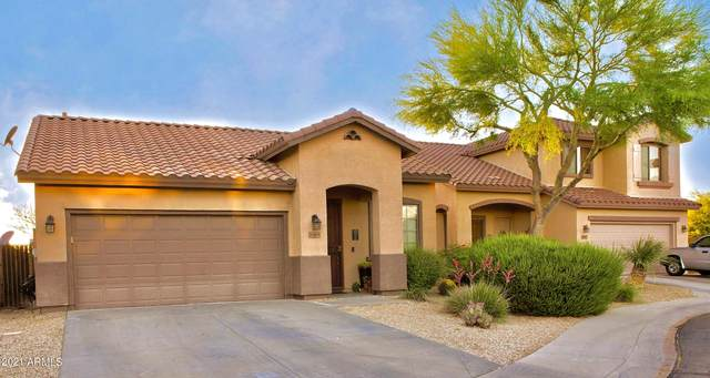 40808 N Raleigh Court, Anthem, AZ 85086 (#6233070) :: Long Realty Company