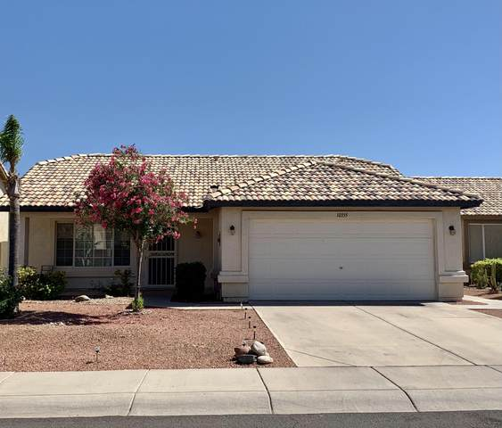 10355 W Ross Avenue, Peoria, AZ 85382 (MLS #6233083) :: My Home Group