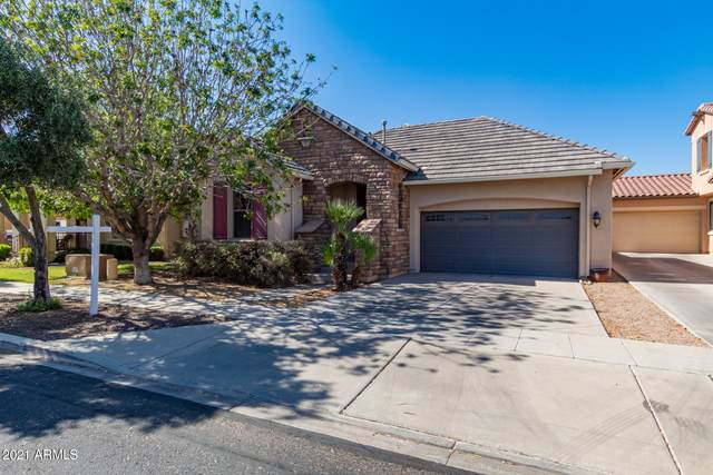 15158 W Aster Drive, Surprise, AZ 85379 (MLS #6233096) :: Long Realty West Valley