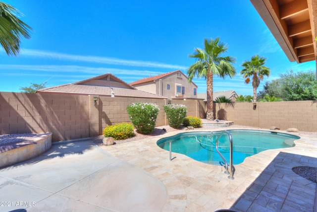 42660 W Oakland Drive, Maricopa, AZ 85138 (MLS #6233121) :: Yost Realty Group at RE/MAX Casa Grande