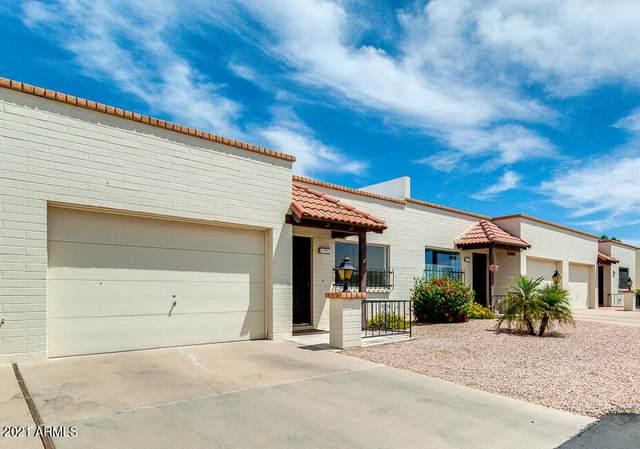 4501 E Carol Avenue #71, Mesa, AZ 85206 (MLS #6233131) :: The Copa Team | The Maricopa Real Estate Company