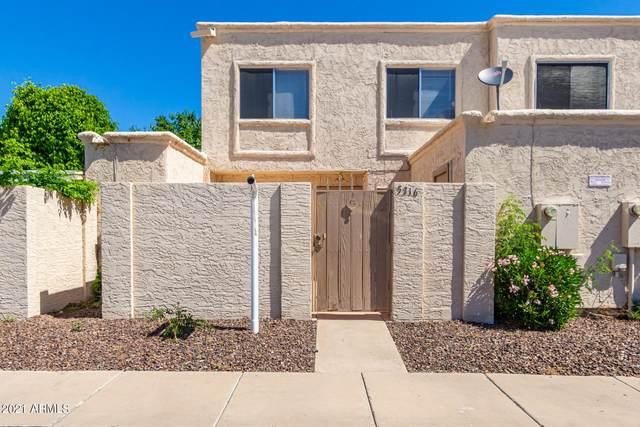 5316 W Redfield Road, Glendale, AZ 85306 (MLS #6233145) :: Conway Real Estate