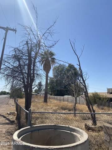 122 W Northern Avenue, Coolidge, AZ 85128 (MLS #6233146) :: Yost Realty Group at RE/MAX Casa Grande