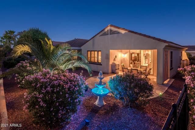 12926 W Chapala Drive, Sun City West, AZ 85375 (MLS #6233188) :: D & R Realty LLC