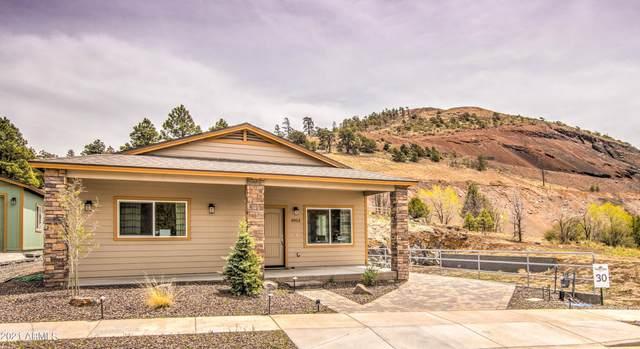 4953 E Retreat Circle, Flagstaff, AZ 86004 (MLS #6233262) :: Lucido Agency