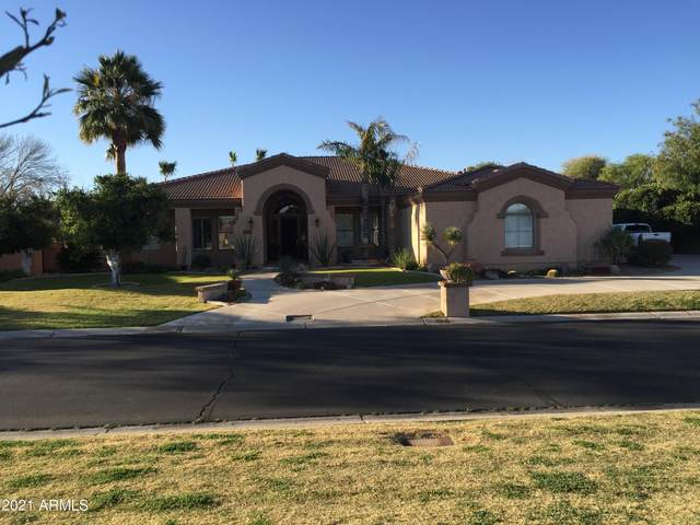 3451 E June Circle, Mesa, AZ 85213 (MLS #6233333) :: Yost Realty Group at RE/MAX Casa Grande