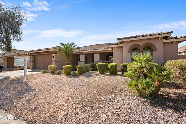 15312 W Pierson Street, Goodyear, AZ 85395 (MLS #6233433) :: The Luna Team