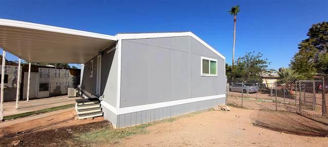 8214 E Butte Street, Mesa, AZ 85207 (MLS #6233438) :: Yost Realty Group at RE/MAX Casa Grande