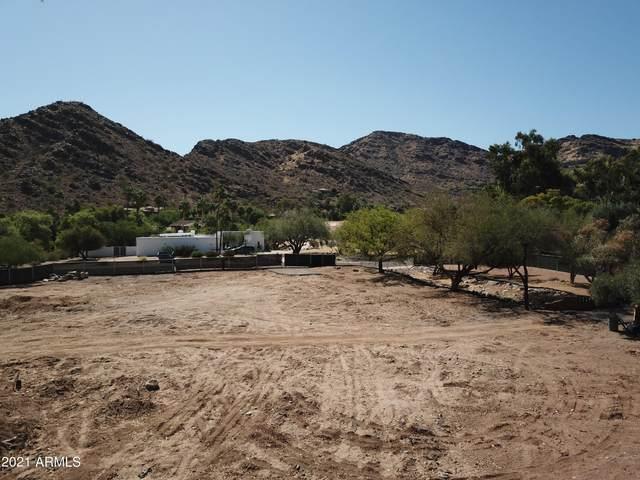 5302 E Vista Rica Street, Paradise Valley, AZ 85253 (MLS #6233465) :: The Ellens Team