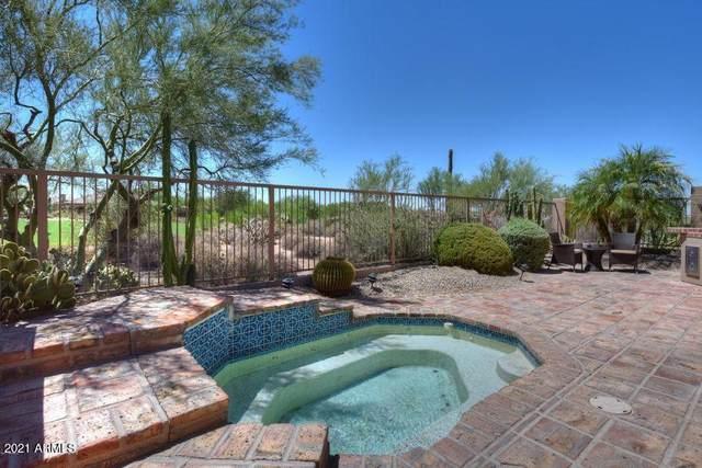 6561 E Shooting Star Way, Scottsdale, AZ 85266 (MLS #6233493) :: Scott Gaertner Group