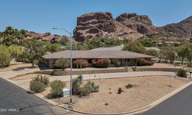 4534 E Rockridge Road, Phoenix, AZ 85018 (MLS #6233496) :: Sheli Stoddart Team | M.A.Z. Realty Professionals