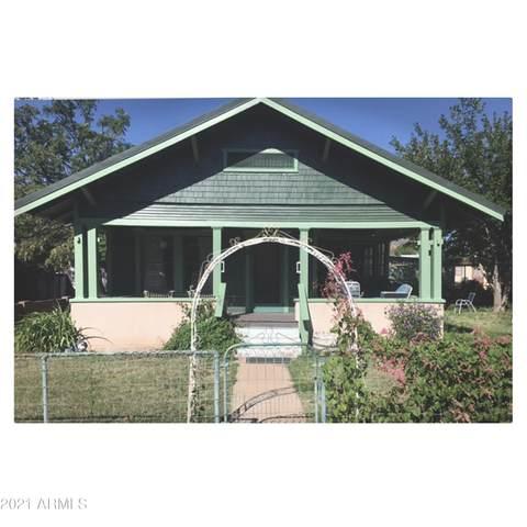 311 W Vista Street, Bisbee, AZ 85603 (MLS #6233609) :: Jonny West Real Estate
