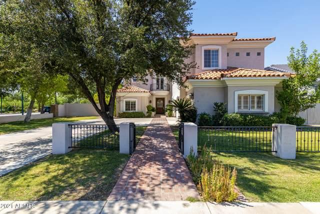 3 W San Juan Avenue, Phoenix, AZ 85013 (MLS #6233741) :: Executive Realty Advisors