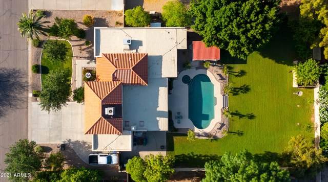 7647 S Willow Drive, Tempe, AZ 85284 (MLS #6233808) :: Yost Realty Group at RE/MAX Casa Grande