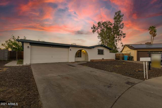 4626 W Altadena Avenue, Glendale, AZ 85304 (MLS #6233818) :: Yost Realty Group at RE/MAX Casa Grande