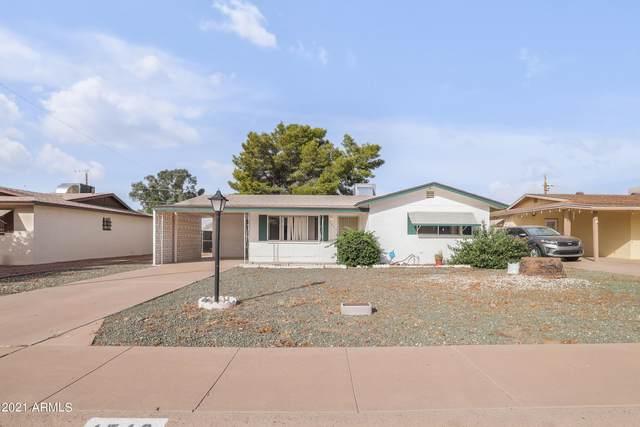 1510 S Lawther Drive, Apache Junction, AZ 85120 (MLS #6233873) :: Elite Home Advisors