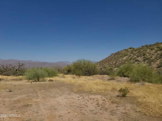 17405 E Bajada Road, Scottsdale, AZ 85262 (MLS #6233889) :: Nate Martinez Team