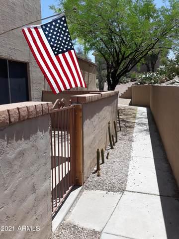 14414 N Teakwood Lane C, Fountain Hills, AZ 85268 (#6233951) :: Luxury Group - Realty Executives Arizona Properties