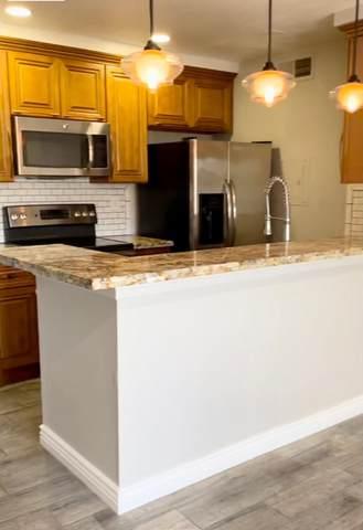 8055 E Thomas Road J101, Scottsdale, AZ 85251 (MLS #6234013) :: Synergy Real Estate Partners