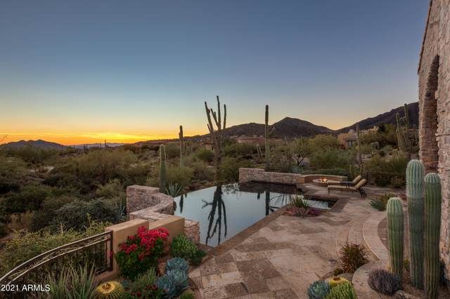 9856 E Honey Mesquite Drive, Scottsdale, AZ 85262 (MLS #6234014) :: Yost Realty Group at RE/MAX Casa Grande