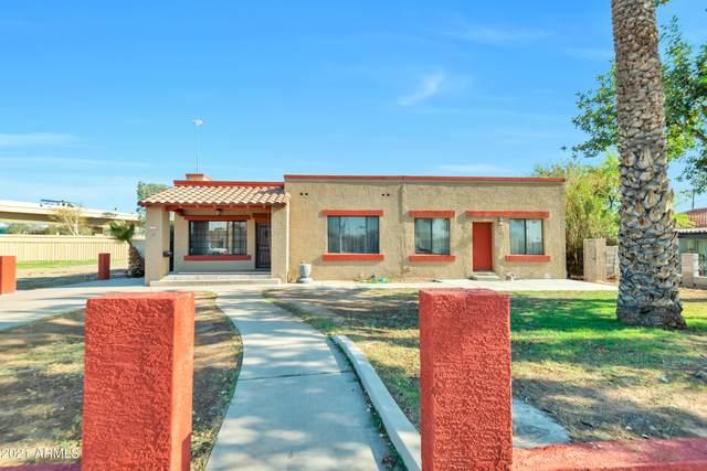 1933 E Willetta Street, Phoenix, AZ 85006 (MLS #6234077) :: Elite Home Advisors