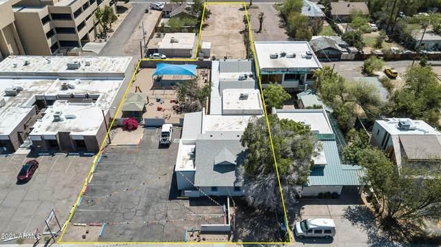 3823 N 3RD Street, Phoenix, AZ 85012 (MLS #6234118) :: Maison DeBlanc Real Estate