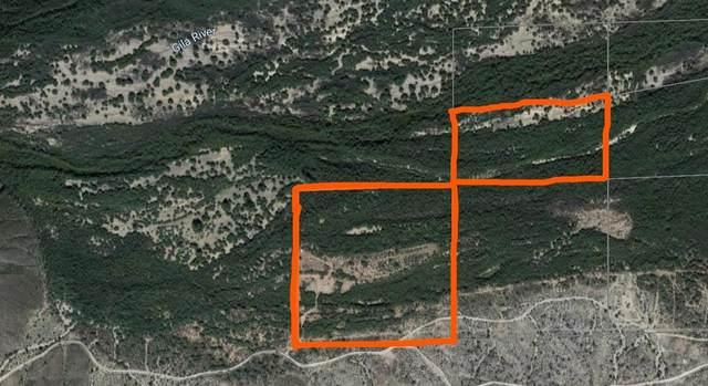 0 W Power Butte Road, Buckeye, AZ 85326 (MLS #6234130) :: Long Realty West Valley