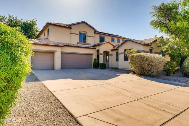 4039 S Chatham, Mesa, AZ 85212 (MLS #6234214) :: Yost Realty Group at RE/MAX Casa Grande