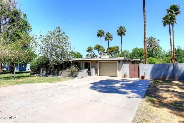 4126 E Lewis Avenue, Phoenix, AZ 85008 (MLS #6234227) :: Yost Realty Group at RE/MAX Casa Grande