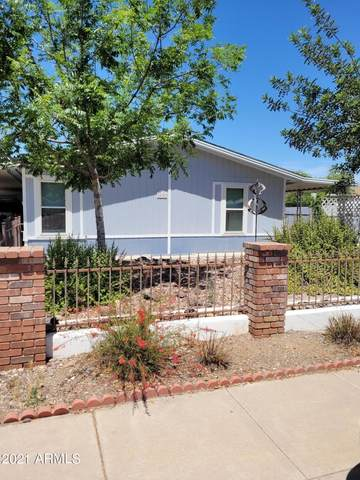 894 W Calle Del Norte Road, Chandler, AZ 85225 (MLS #6234367) :: Synergy Real Estate Partners
