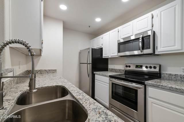 11375 E Sahuaro Drive #1103, Scottsdale, AZ 85259 (MLS #6234405) :: Arizona 1 Real Estate Team