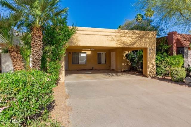 618 N Hobson Street, Mesa, AZ 85203 (MLS #6234489) :: Arizona 1 Real Estate Team