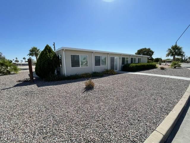 8150 E Crescent Circle, Mesa, AZ 85208 (MLS #6234498) :: RE/MAX Desert Showcase