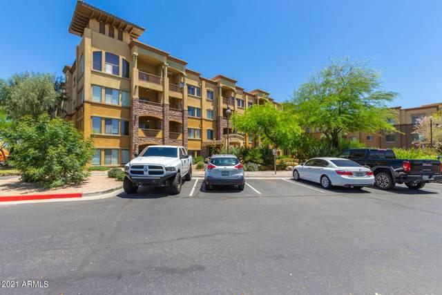 5450 E Deer Valley Drive #3004, Phoenix, AZ 85054 (MLS #6234717) :: Service First Realty