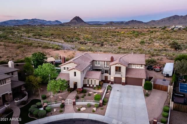 44113 N 47TH Lane, New River, AZ 85087 (MLS #6234730) :: Yost Realty Group at RE/MAX Casa Grande