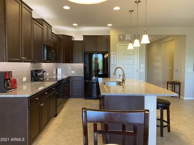 4635 W Hanna Drive, Eloy, AZ 85131 (MLS #6234826) :: Yost Realty Group at RE/MAX Casa Grande