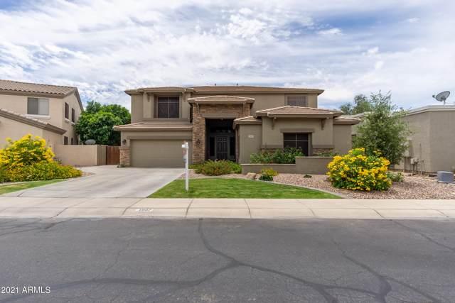 1907 E Carob Drive, Chandler, AZ 85286 (MLS #6234914) :: Yost Realty Group at RE/MAX Casa Grande