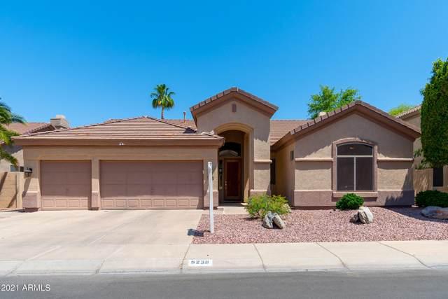 5238 E Helena Drive, Scottsdale, AZ 85254 (MLS #6235030) :: Zolin Group