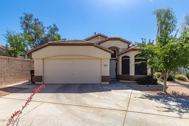 20917 N 39TH Street, Phoenix, AZ 85050 (MLS #6235107) :: Keller Williams Realty Phoenix