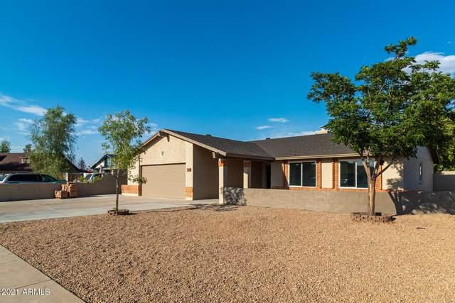1019 S Helms Circle, Mesa, AZ 85204 (MLS #6235122) :: Yost Realty Group at RE/MAX Casa Grande