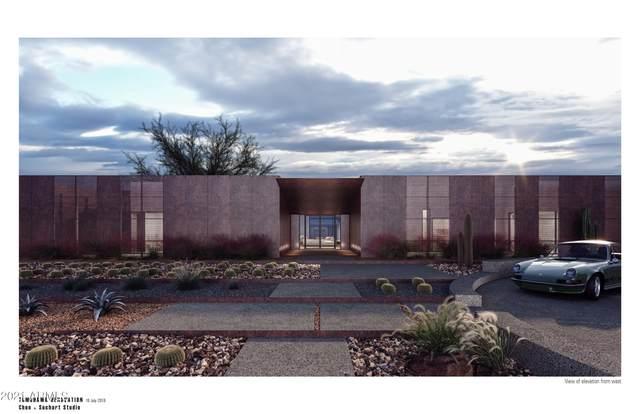 4844 E Tomahawk Trail, Paradise Valley, AZ 85253 (MLS #6235315) :: Keller Williams Realty Phoenix