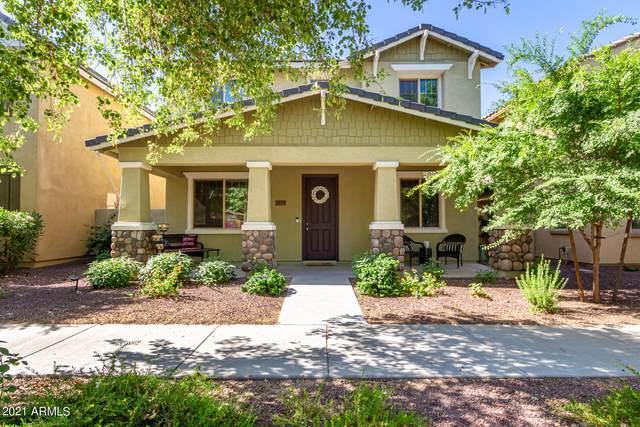 20733 W Alsap Road, Buckeye, AZ 85396 (MLS #6235471) :: Long Realty West Valley