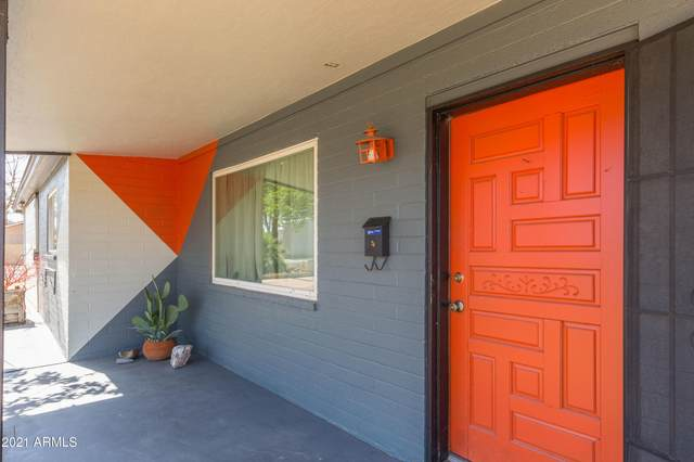 3048 W Griswold Road, Phoenix, AZ 85051 (MLS #6235649) :: The Everest Team at eXp Realty