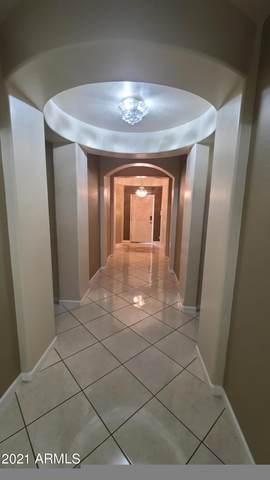 16415 N 171ST Lane, Surprise, AZ 85388 (MLS #6235652) :: Yost Realty Group at RE/MAX Casa Grande