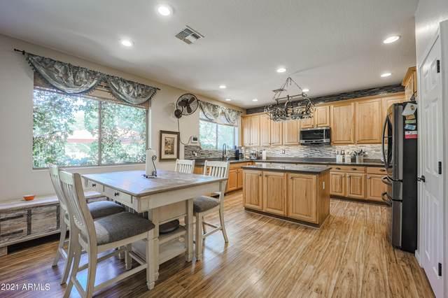 18636 E Caledonia Drive, Queen Creek, AZ 85142 (MLS #6235746) :: Yost Realty Group at RE/MAX Casa Grande