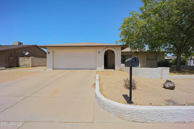 5640 W Hearn Road, Glendale, AZ 85306 (MLS #6235825) :: Long Realty West Valley
