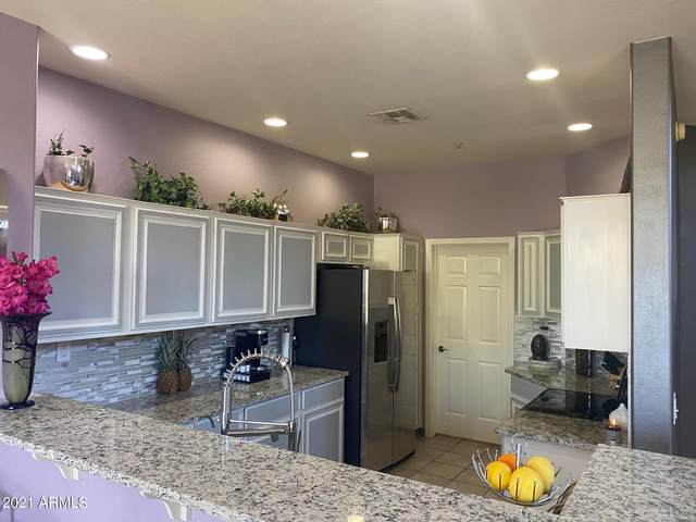 19550 N Grayhawk Drive #1037, Scottsdale, AZ 85255 (MLS #6235993) :: Jonny West Real Estate