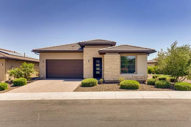 13329 W Eagle Ridge Lane, Peoria, AZ 85383 (MLS #6236092) :: Howe Realty